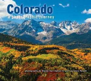 Colorado: a Photographic Journey