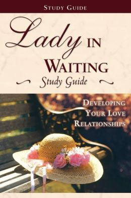 Lady In Waiting Study Guide