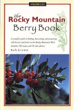 Rocky Mountain Berry Book