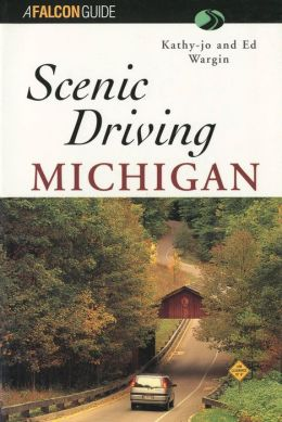 Scenic Driving Michigan