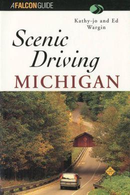 Scenic Driving Michigan