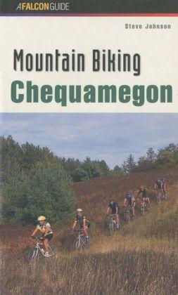 Mountain Biking Chequamegon