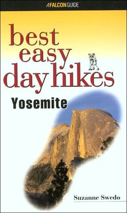 Best Easy Day Hikes Yosemite