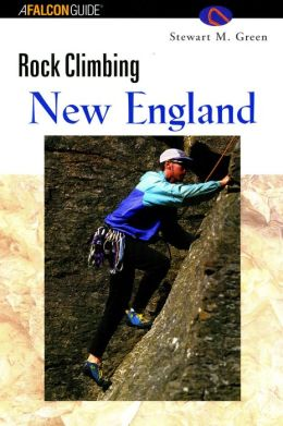 Rock Climbing New England