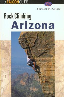 Rock Climbing Arizona
