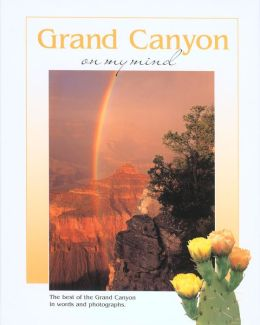 Grand Canyon on My Mind
