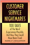 Customer Service Nightmares