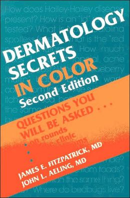 Dermatology Secrets in Color