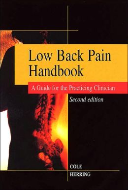 Low Back Pain Handbook