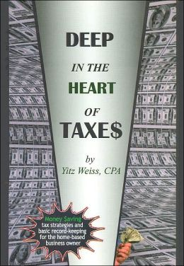 Deep in the Heart of Taxes