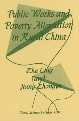 Public Works and Poverty Alleviation in Rural China