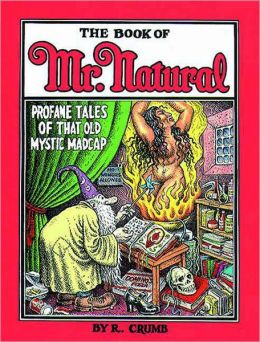 The Book of Mr. Natural