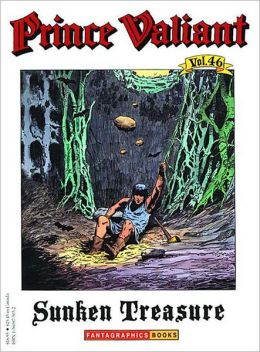 Prince Valiant: Sunken Treasure