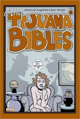 Tijuana Bibles, Volume 5