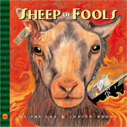 Sheep of Fools: A BLAB! Storybook