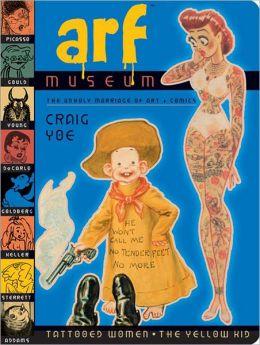 Arf Museum