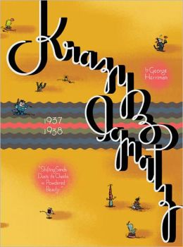 Krazy and Ignatz, 1937-1938: