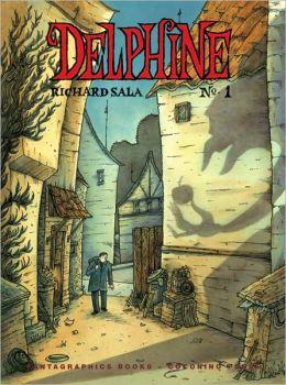 Delphine Vol. 1 (Ignatz)