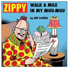 Zippy: Walk a Mile in My Muu-Muu