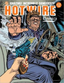 Hotwire Comics Vol. 2