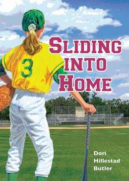 Sliding Into Home - Dori Hillestad Butler - Google Books