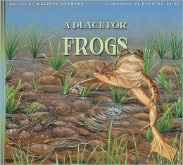 A Place for Frogs