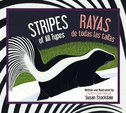 Stripes of All Types / Rayas de todas las tallas