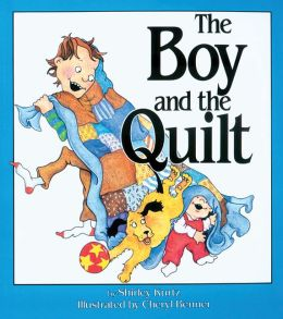 Boy and the Quilt with Other