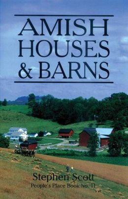 Amish Houses and Barns