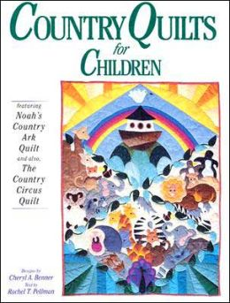 Country Quilts for Children