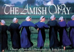 The Amish Way: A Book of Postcards
