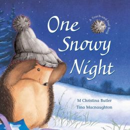 One Snowy Night