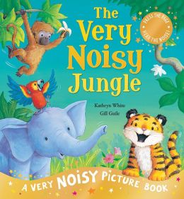 The Very Noisy Jungle