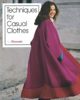 Techniques for Casual Clothes