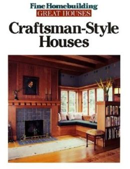 Craftsman-Style Houses