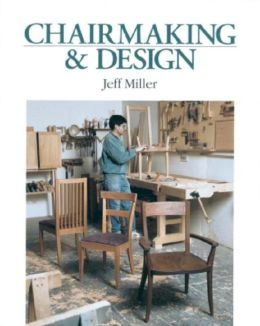 Chairmaking & Design (tr)
