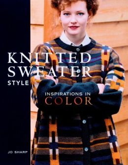 Knitted Sweater Style: Inspirations in Color