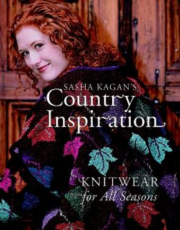 Sasha Kagan's Country Inspiration: Knitwear for All Seasons