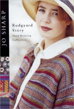 Rudgyard Story: Handknitting Collection