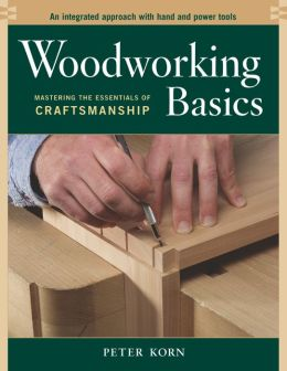 Woodworking Basics: Mastering the Essentials of Craftsmanship: An ...