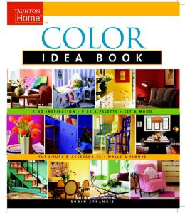 Color Idea Book