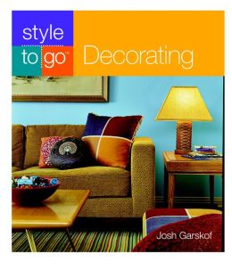 Decorating (Style to Go Series)