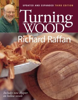 Turning Wood with Richard Raffan