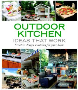 Outdoor Kitchen Ideas that Work