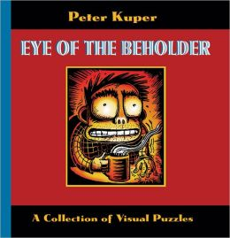 Eye of the Beholder: A Collection of Visual Puzzles
