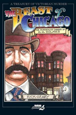 Treasury of Victorian Murder: Beast of Chicago