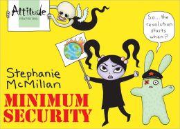 Attitude Featuring: Minimum Security