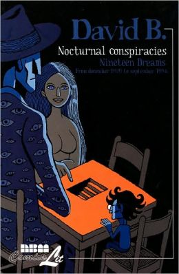 Nocturnal Conspiracies: Nineteen Dreams, from December 1979 to September 1994
