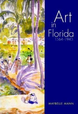 Art in Florida: 1564-1940
