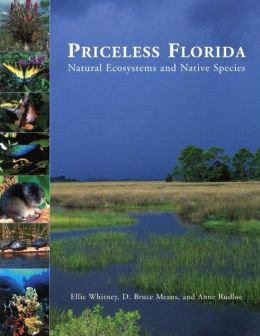 Priceless Florida: Natural Ecosystem and Native Species